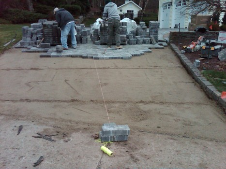 Newport Beach Pavers Installation Driveway/Patio, Concrete/Stone Pavers | Pavers Installation | Scoop.it