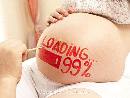 Phụ nữ sắp sinh thường có biểu hiện gì? | Phòng khám đa khoa Thiên Tâm | Scoop.it