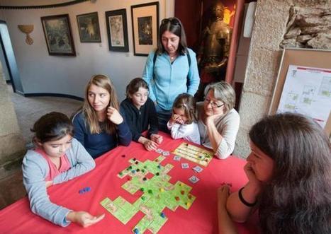 Centre Arthurien à Concoret : Le jeu médiéval-fantastique à Comper. Info - Pontivy.maville.com   Archives (2014)   Scoop.it