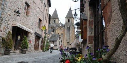Aveyron : Les Grands Sites bientôt sur vos écrans - Midi Libre - Midi Libre   Infos tourisme en Aveyron   Scoop.it