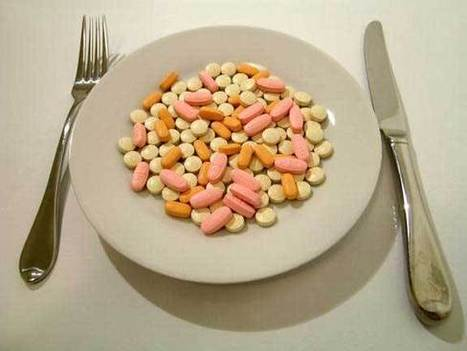 NUTRICOSMETICOS (I): CUIDA TU PIEL DESDE EL INTERIOR | Salud, nutrición, belleza y vida sana | Scoop.it