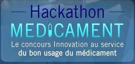 Hackathon Médicament 2016 : découverte du palmarès | E-santé, Objets connectés, Telemedecine, Msanté | Scoop.it