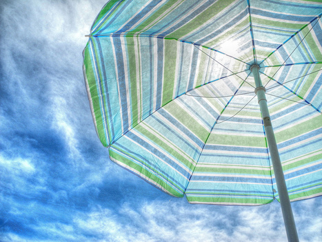 Can you be allergic to the sun? - The PruHealth Post | Healthy Living | Scoop.it