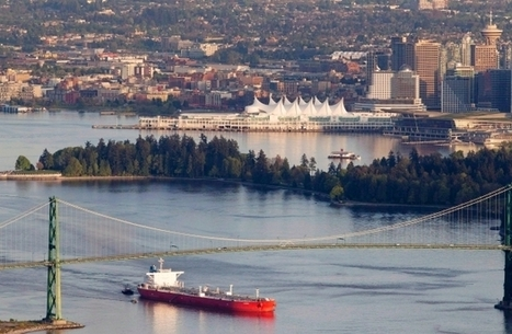 Oilsands and water: report calls for more research on effects of spill | Sustain Our Earth | Scoop.it