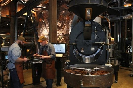 Starbucks scoops up pricey beans in high-end coffee world | Tea and Coffee | Scoop.it