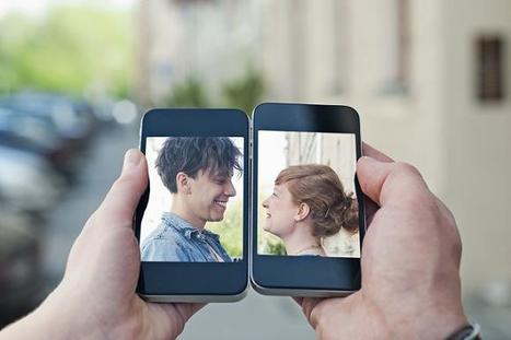Getty décrypte les tendances Social Images | Noodle & Threads | Scoop.it