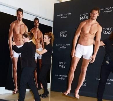 Why women are buying men's underwear   Hosiery & Lingerie   Scoop.it