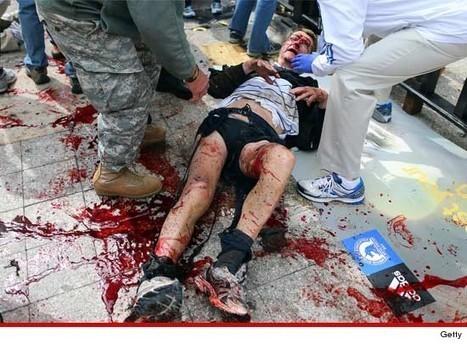 Boston Marathon Blasts: Doctor Credits Israelis With Helping Set Up Disaster Team   Situational Awareness   Scoop.it