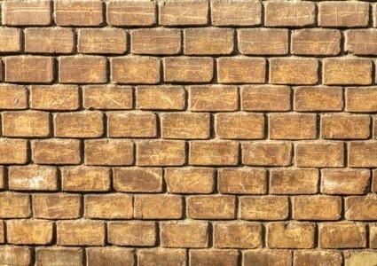 Old Rugged Brick Wall | Paper Backgrounds | Backgrounds and Textures | Scoop.it