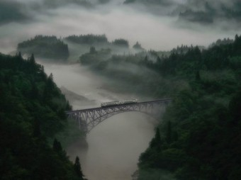 Train Picture -- Japan Photo -- National Geographic Photo of the Day | Photography | Scoop.it