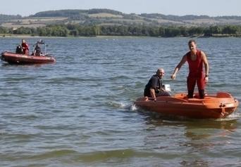 Vandenesse-en-Auxois : la voiture n'était pas au fond du lac… mais à Dijon ! | Pulseo - Centre d'innovation technologique du Grand Dax | Scoop.it