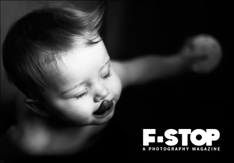 F-Stop Magazine ~ An online photography magazine featuring contemporary photography from established and emerging photographers | Fine Arts & Photography | Scoop.it