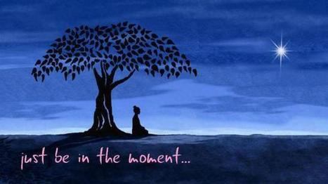 Know All About Mindfulness and the Power of Being Present In theNow   Health   Scoop.it