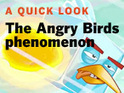 A quick look: The Angry Birds phenomenon   Finland   Scoop.it