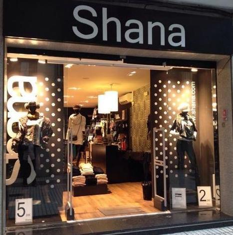El Grupo Comdipunt abrirá 200 tiendas Shana en todo el mundo   Innovación y Empleo   Scoop.it