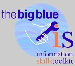 Information Skills Post-16 Toolkit | cyber citizens | Scoop.it