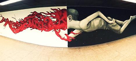 Street art   Mobiles   Le Mac LYON dans la presse   Scoop.it