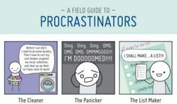 Six Methods for Nonprofits to Avoid Procrastination | Reading and writing | Scoop.it