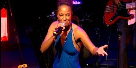 La tournée internationale de Lisa Simone commence à Metz : All is Well ! | La Scène musicale en Lorraine | Scoop.it