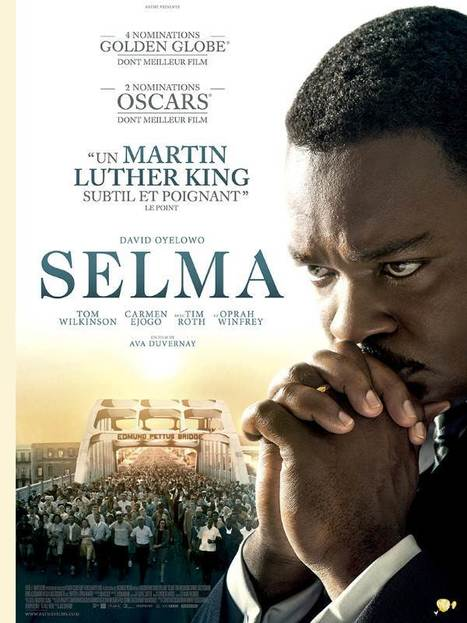 Selma / Ava Duvernay   Nouveautés DVD   Scoop.it