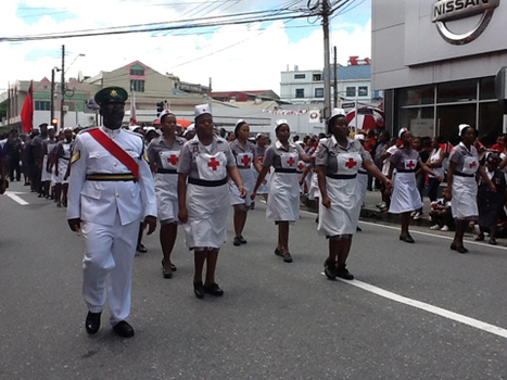 Trinidad & Tobago celebrates 50 years of independence | Scottish Independence and a better future! | Scoop.it