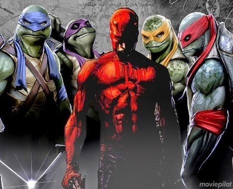 Teenage Mutant Ninja Turtles Movie Download | Movie Download Free In Online | Scoop.it