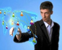 Las redes sociales, el mejor camino hacia el empleo   Aprendiendo a Distancia   Scoop.it