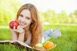 Exercise and Consumption of Fruit & Veg up, but so Is Obesity | Health Fitness Elite | Scoop.it
