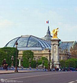L'opéra gourmand du Grand Palais pour la Fête de la Gastronomie | Epicure : Vins, gastronomie et belles choses | Scoop.it