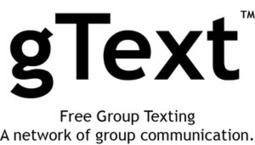 Free Technology for Teachers: gText - Free Group Text Messaging | omnia mea mecum fero | Scoop.it