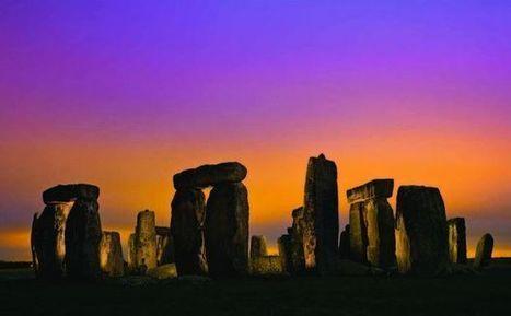 Segredos de Stonehenge | History 2[+or less 3].0 | Scoop.it