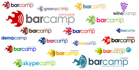 DE: Leitfaden für die Organisation eines BarCamps | mixxt | LinguaCamp | Scoop.it