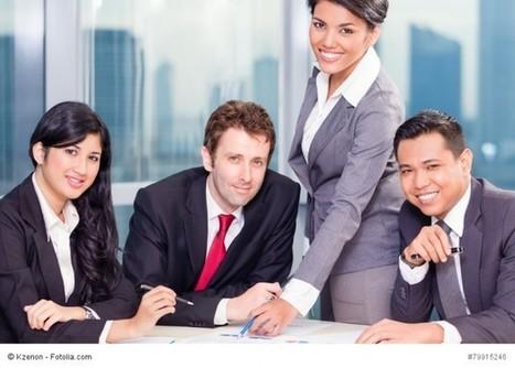 Le acquisizioni di LinkedIn, tutte le startup dal 2010 ad oggi - Ninja Marketing | Web e Social Media Marketing | Scoop.it