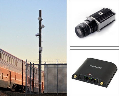 Hardware | HDRelay | hosted PTZ cameras | Scoop.it