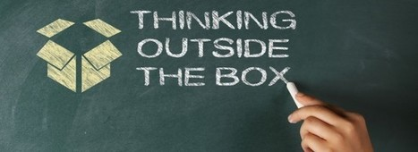 Enquête CAC 40 et open innovation : le tableau complet | Innovation, Innovation Management | Scoop.it