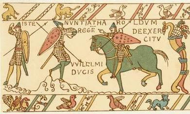 High house prices? Inequality? I blame the Normans | Deliberating Violent Revolution | Scoop.it