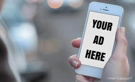 Comparison of Top Mobile Ad Networks - Idea to Appster | All About Mobile | Scoop.it