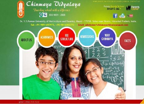 A list of best Boarding schools in India for boys | Boarding and Residential School | Scoop.it