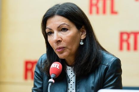 Anne Hidalgo rappelle les milliers de décès causés de la pollution - RTL | Actualités écologie | Scoop.it
