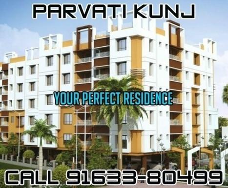 Parvati Kunj Nager Bazar | Real Estate | Scoop.it