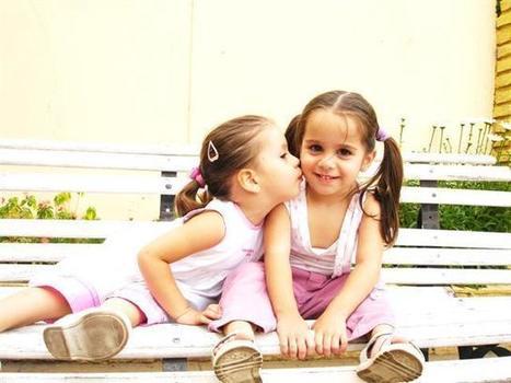 Cómo se enseñan las habilidades sociales | Bebes y más | Scoop.it