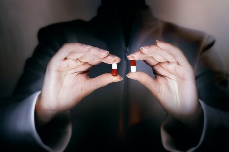 Are some people wired to fall for placebos? | fitness, health,news&music | Scoop.it