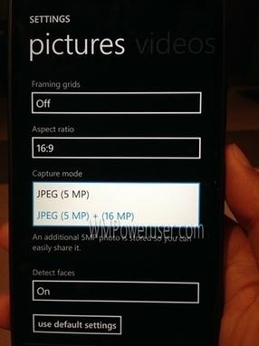 Lumia 1520: svelate le misure e la funzione 'Dual Capture' della ... - Windows Phone Italy | Fotografia Mobile | iphoneografia | fotOfonia | Scoop.it