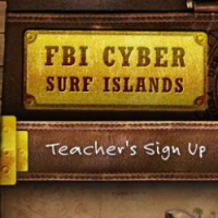 "The FBI's ""Cyber Surf Island"" game aims to promote internet safety amongst students 