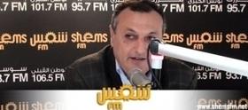 Issam Chebbi : Al Joumhouri ne s'est pas allié à Ennahdha | Tunisie News | Scoop.it