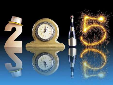 Happy New Year Images 2015 | Wallpapers | Scoop.it