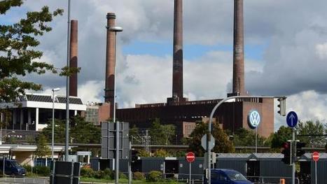 Volkswagen. C'est Bosch qui aurait fourni le logiciel fraudeur | Au hasard | Scoop.it