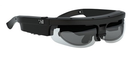 The Military Is About to Get New Spy Glasses | GEOINT | Scoop.it