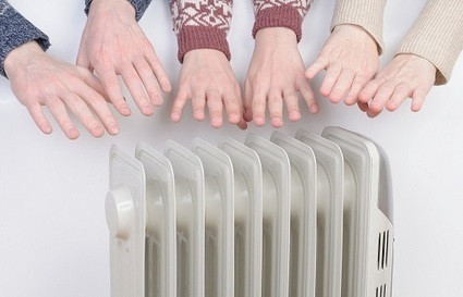 A Green Home: Energy-Efficient Heating and Air in Winston, Salem NC | Advanced Appliance Service Inc. | Scoop.it