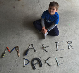 What is the pedagogy behind a Maker Space? | SMS | Scoop.it